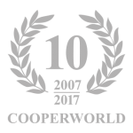 Cooperworld 10 jaar