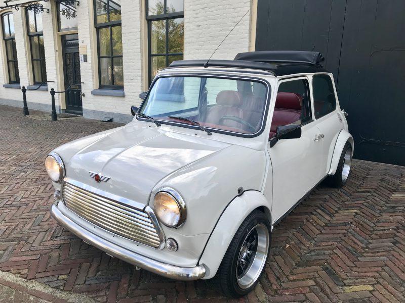 Mini Cooper XN 1997