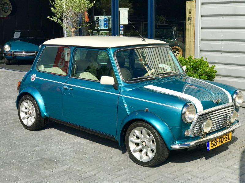 Mini Cooper Sport | 1998