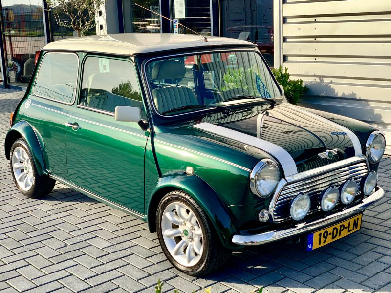 Mini Cooper S | John Cooper Conversion