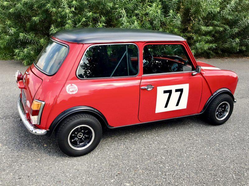 (NIEUW!) Austin Mini 1100 | 1977