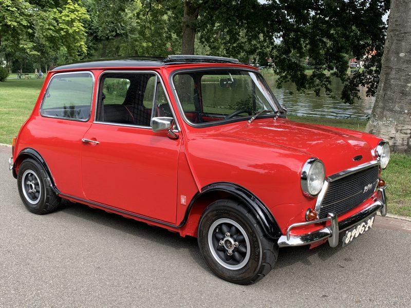 Mini Cooper | 1974