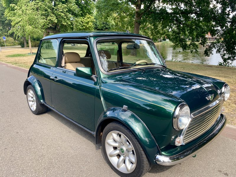 Mini Knightsbridge | 05-2000